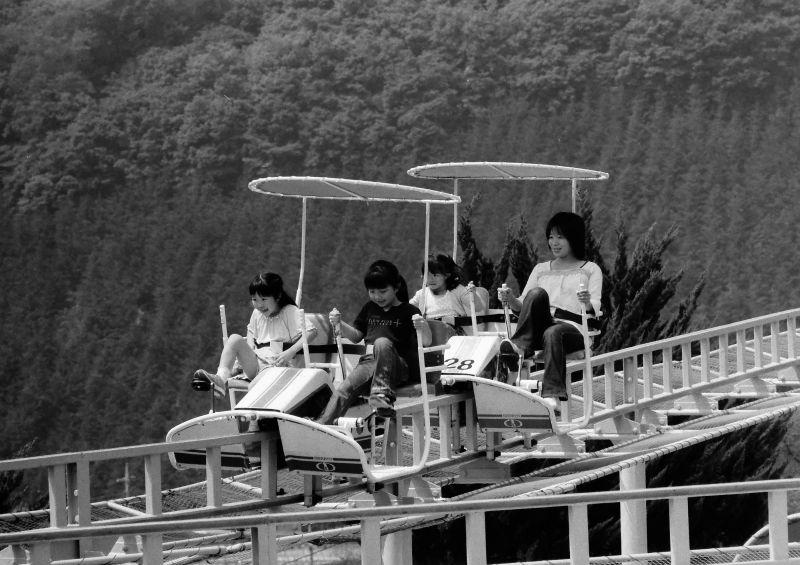 桐ヶ丘遊園地 IV