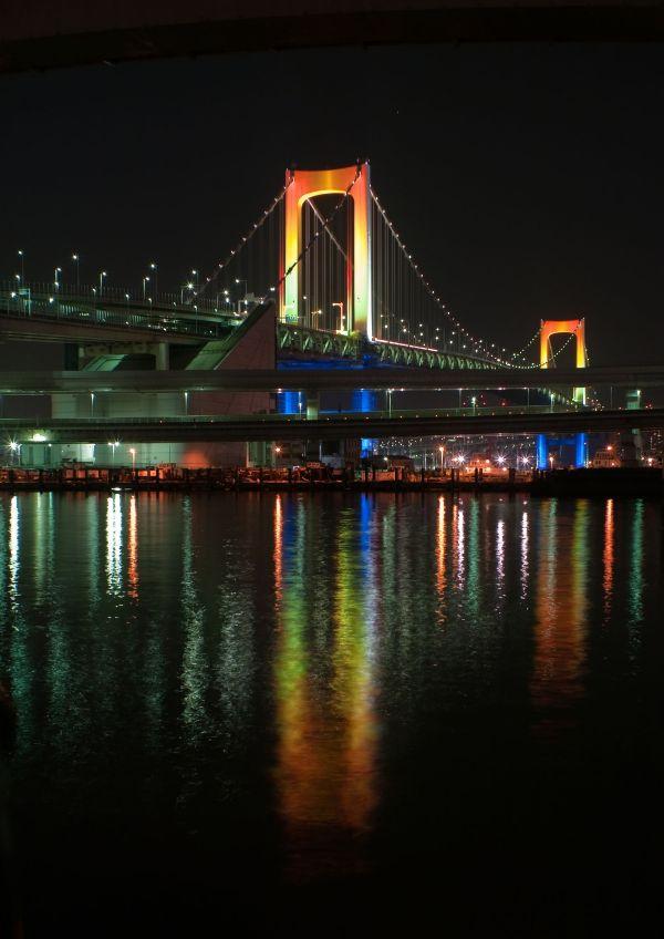 Tokyo Bay After Dark VII
