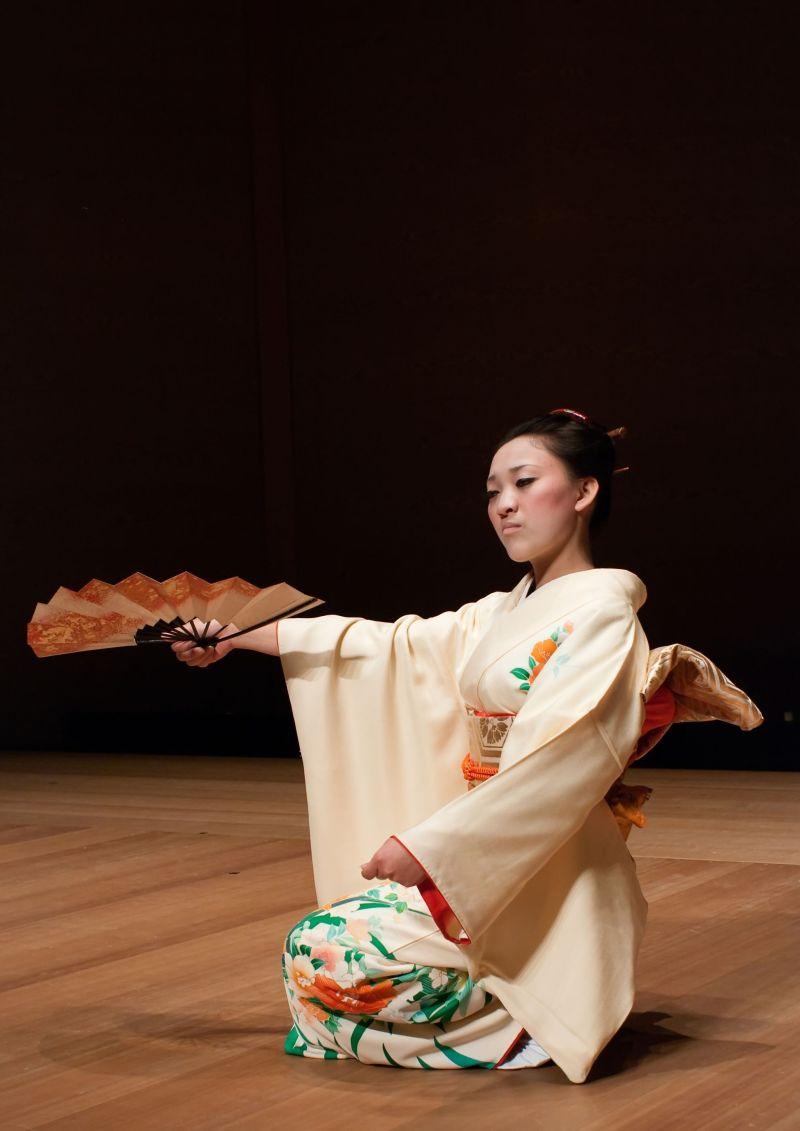 2009 Recital Rehearsal III