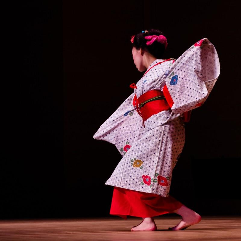 2011 Kozue no Kai Dance Recital X