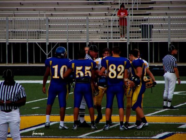 Chattahoochee High School Cougars