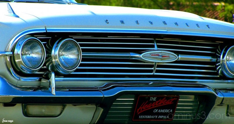 Heartbeat of American Chevrolet