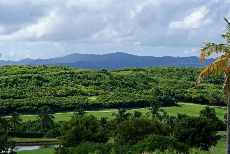 El Conquistador Resort Golf Club