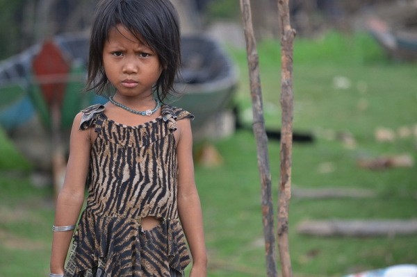 Siem Reap - Cambodge 5