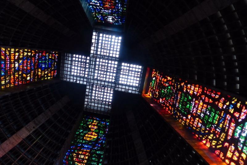 46 / rio de janeiro / catedral