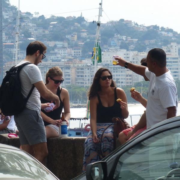58 / cariocas / cervejinha
