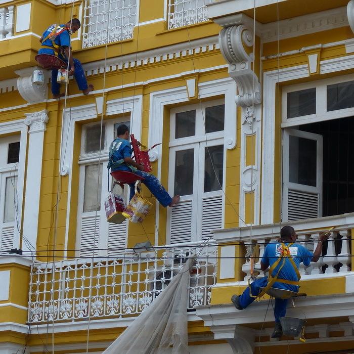 59 / cariocas / spidermen