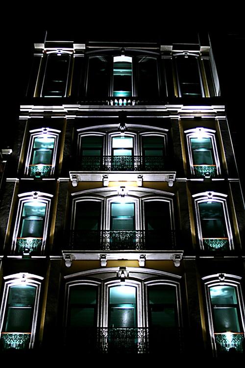 The night Suite III