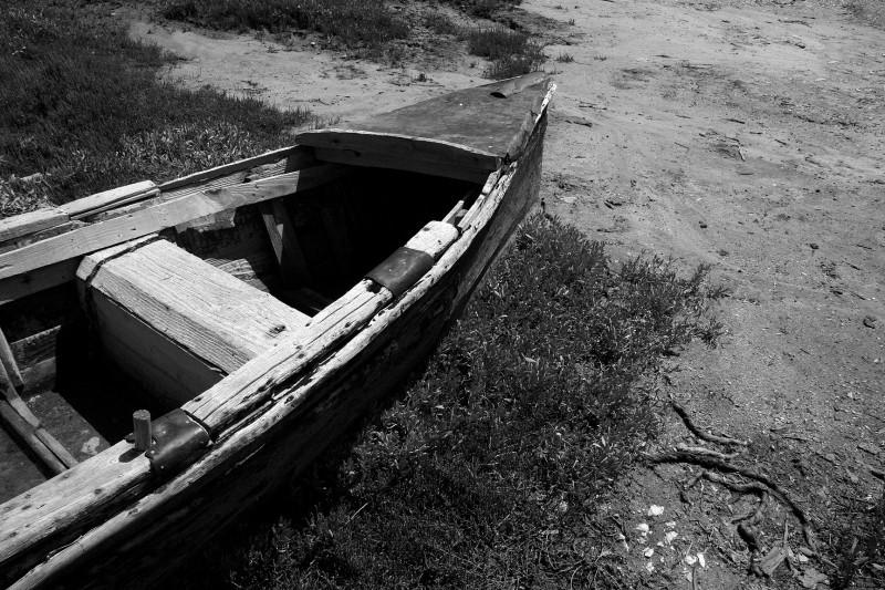 (s)low tide