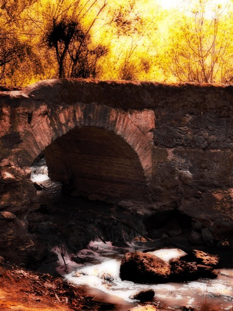 Arco arroyo