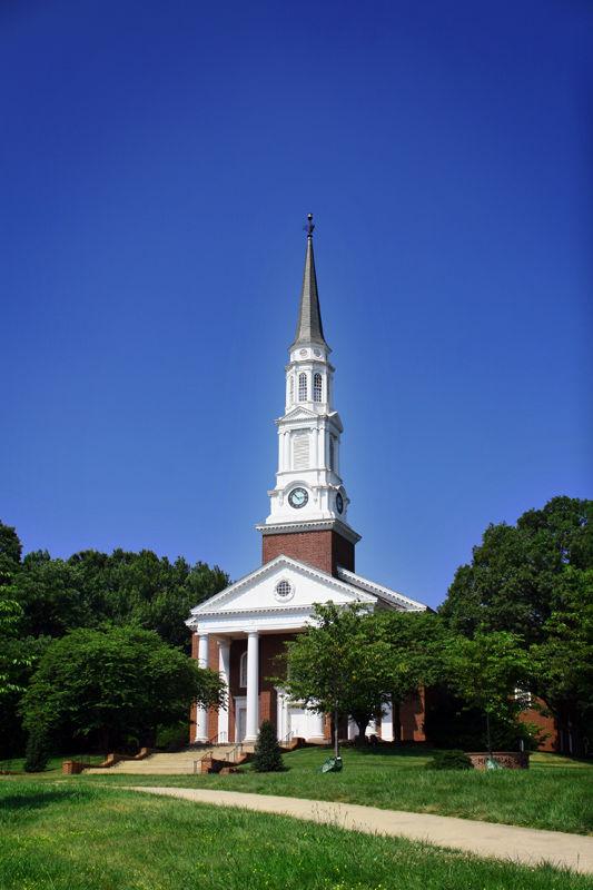 UM Chapel