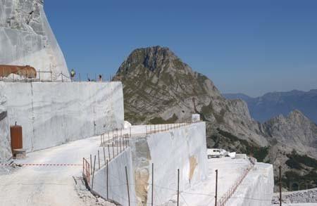 Carrara Italy Landscape Amp Rural Photos Ottavio S