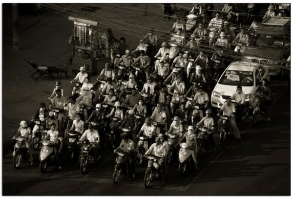 Ho Chi Minh City MotoGP 2007
