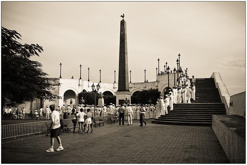Plaza de Francia (I)