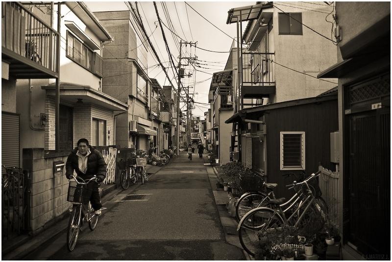 Urban Life (I)