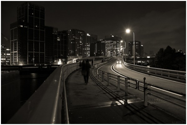 Yashio Bridge