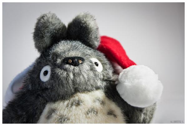 Totoro Claus