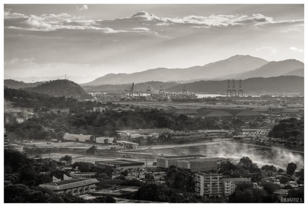Panama City (II)