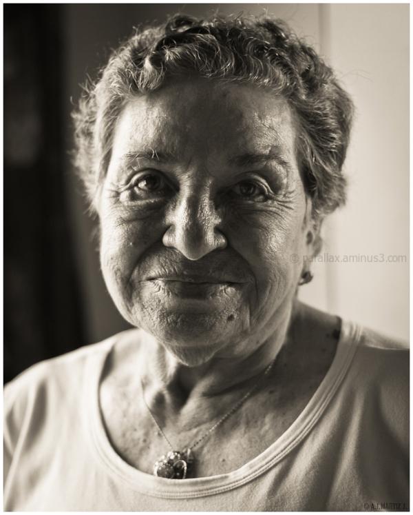 Grandma 'Yiya'