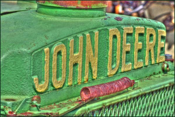 Dear ol John