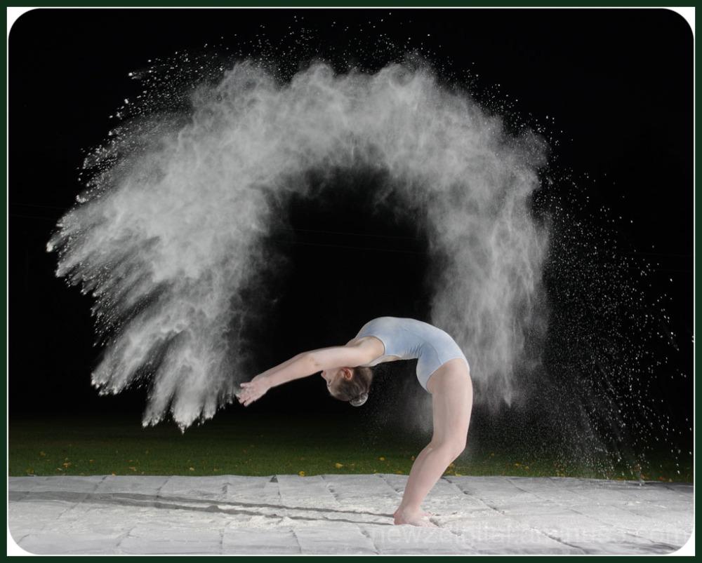Flour Dancers 2/7