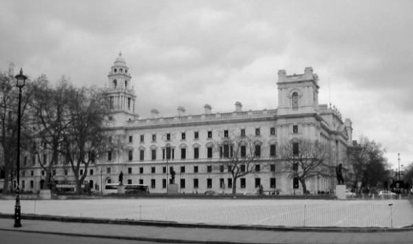 Back in time - London Series III