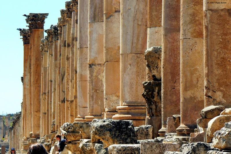 pepaaston jordania kerash