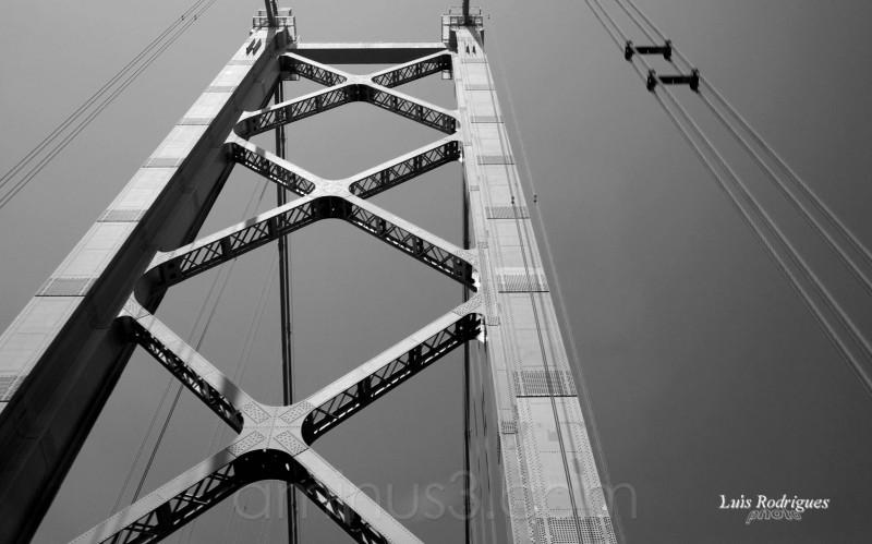 Lisboa Ponte 25 de Abril