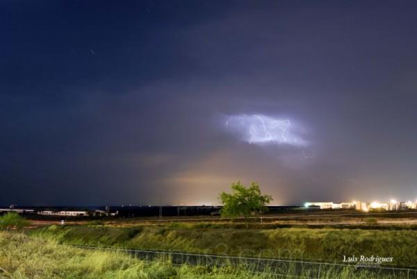 Thunders