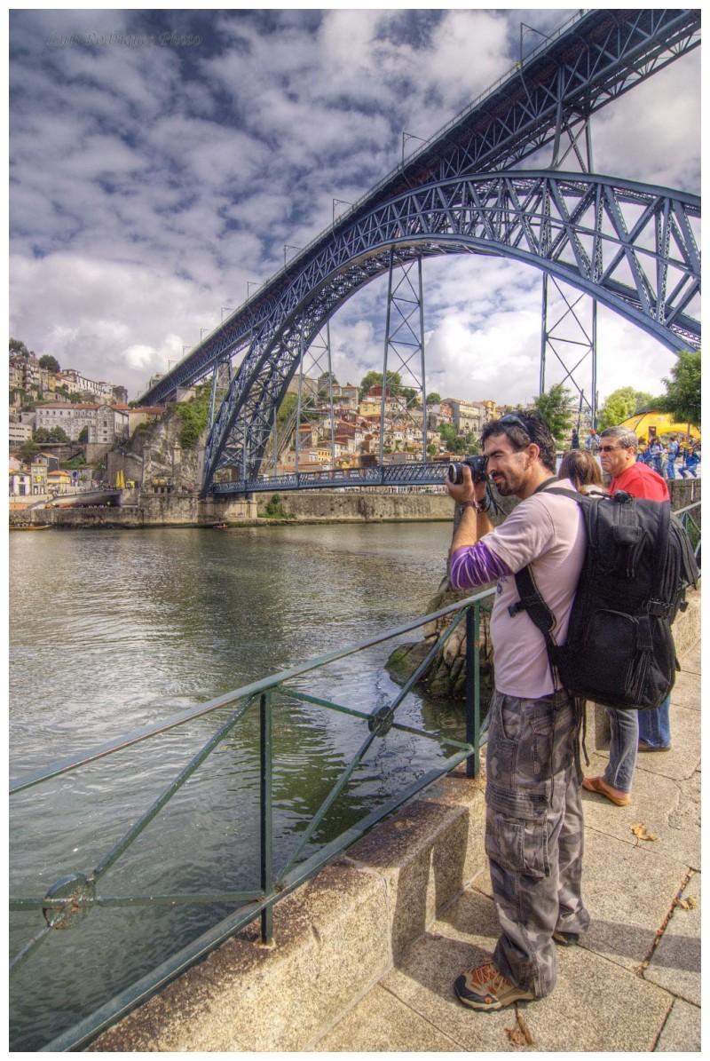 Porto Portugal S.Luiz Oporto