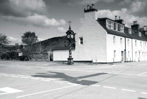 Scotland North Ullapool