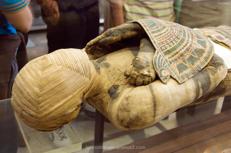 Real Mummy - Documentary & Street Photos - Luís Rodrigues ...