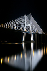 Vasco da Gama Bridge 2