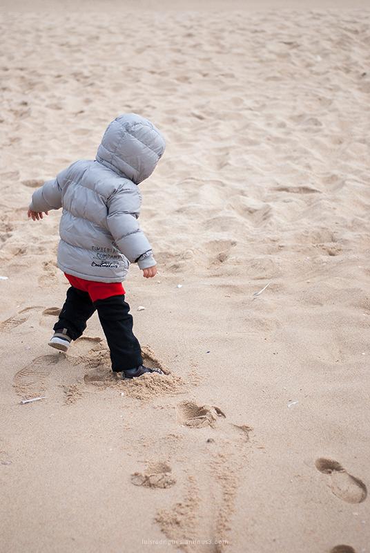 Meco Portugal Boy Sand