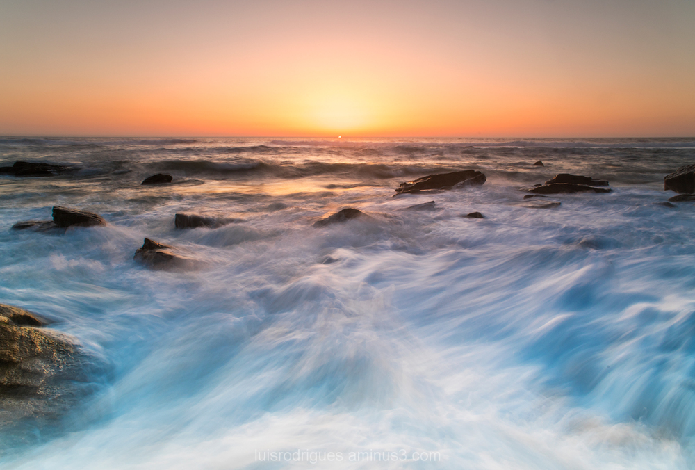 Praia Vale Furado Portugal