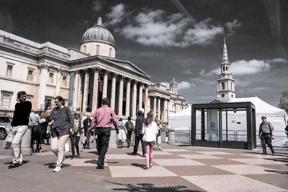 London National Art Gallery