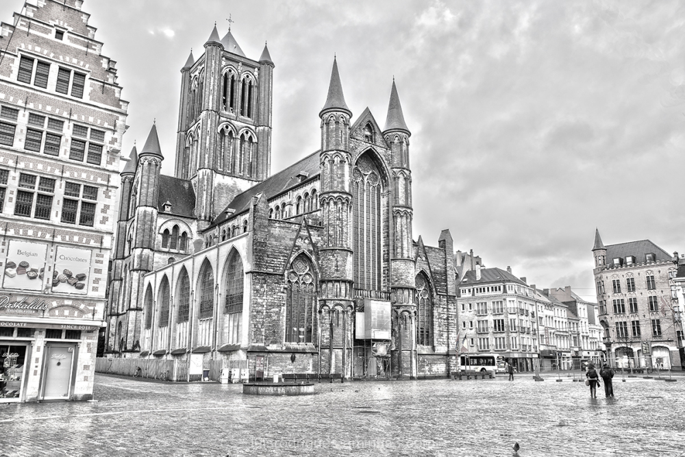 Gent Cathedral