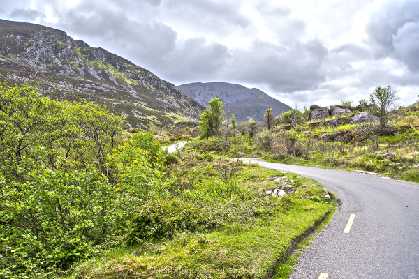 molls gap Ring kerry Ireland