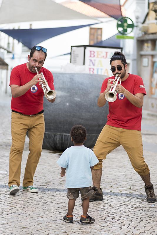kalimotxo Band Beja Portugal
