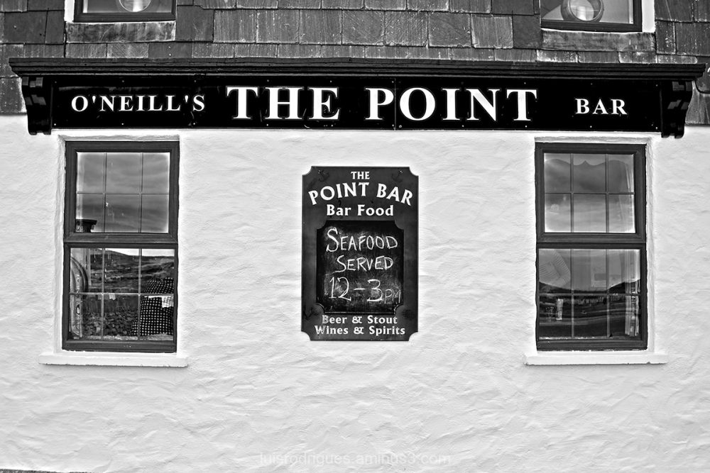 O'Neills The Point