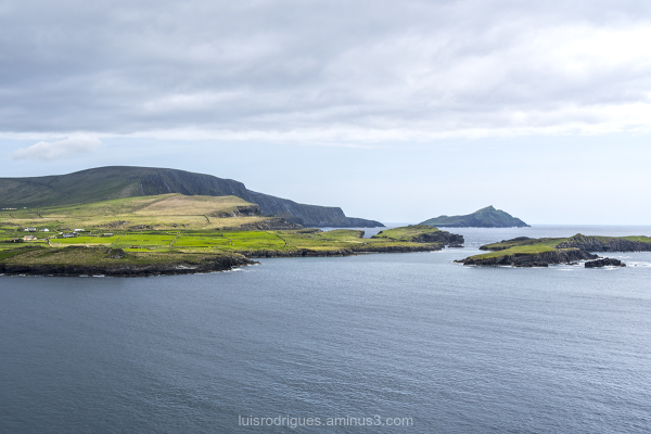 Ireland Valentia Island