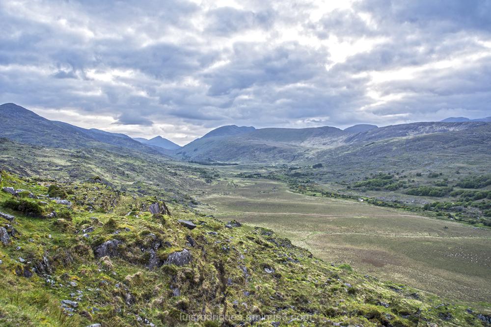 Ireland Ring of Kerry Ladies View