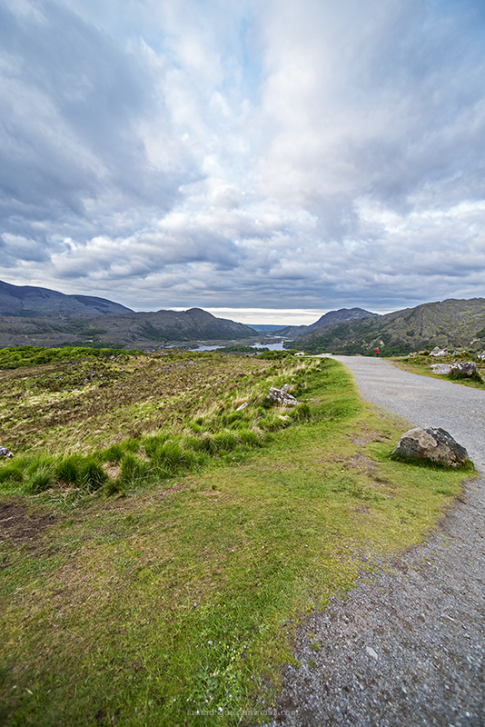 Ireland Rong of Kerry Ladies View
