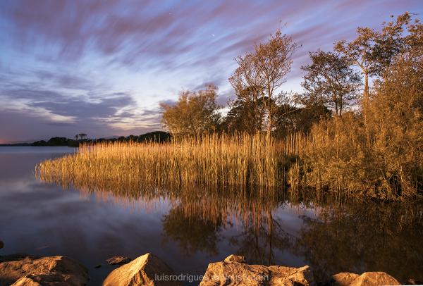 Killarney Lough Leane