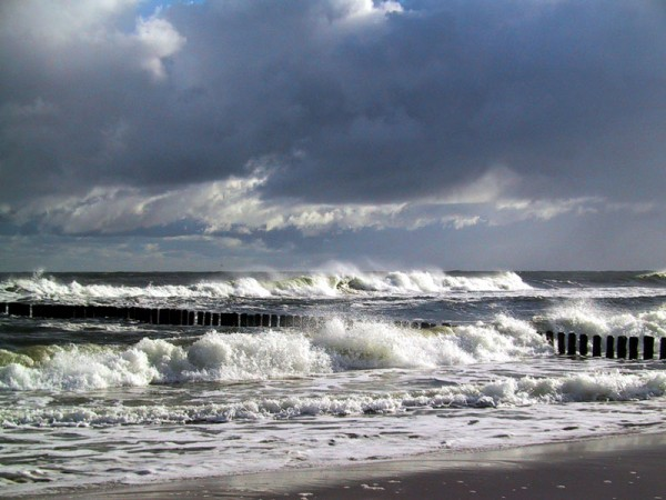 Baltic Sea II