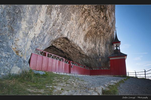 Ebenalp, Switzerland