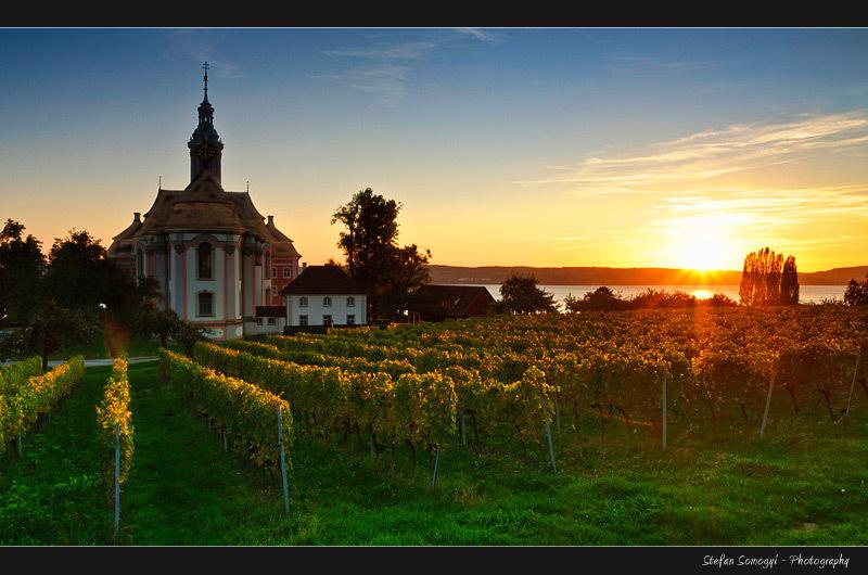 Birnau, Germany