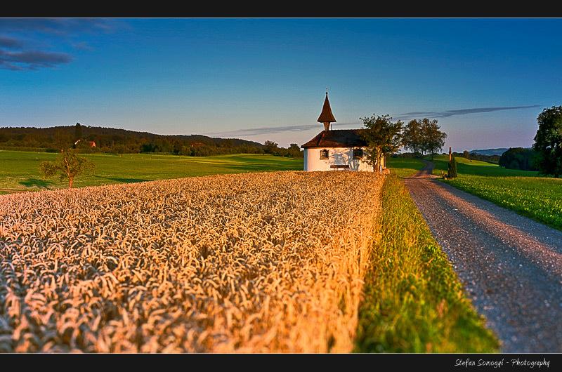 Amlikon, Thurgau, Switzerland