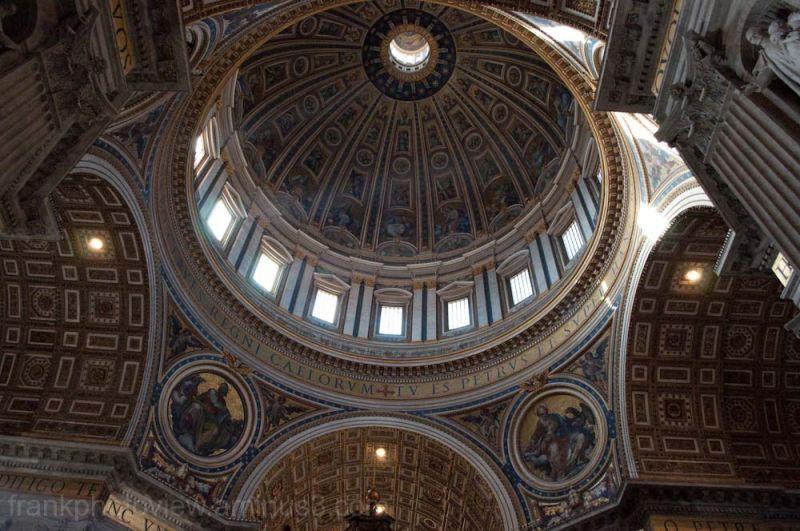 St Peter's Basilica I