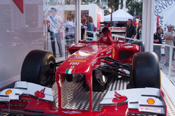 the magic of F1 in monaco